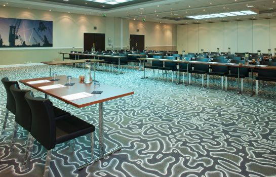 Conference room Crowne Plaza ANTWERP