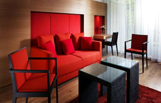Suite Steigenberger Hotel and Spa