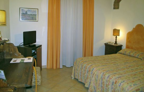 Double room (standard) Hotel Umbra