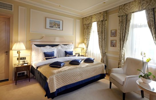 Chambre double (confort) Baltschug Kempinski Moscow