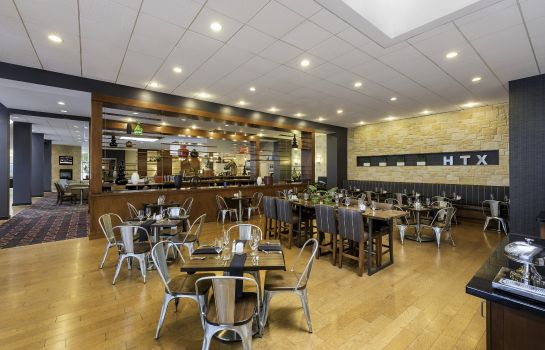 Restaurant Four Points by Sheraton Houston - CITYCENTRE