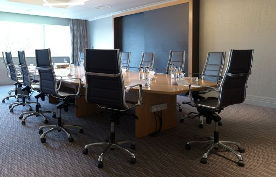 Conference room Crowne Plaza GLASGOW