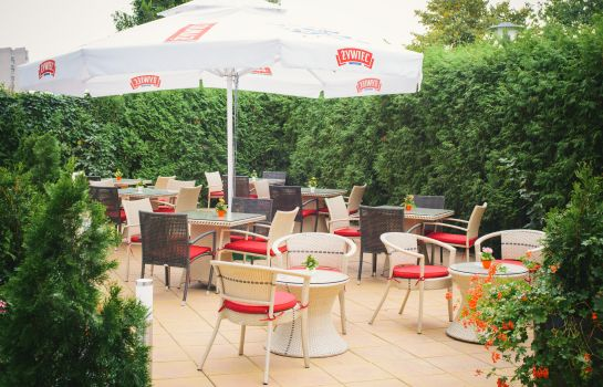 Terras Vienna House Easy Cracow