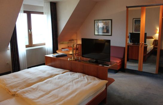 Chambre double (confort) Die Post Flair Hotel