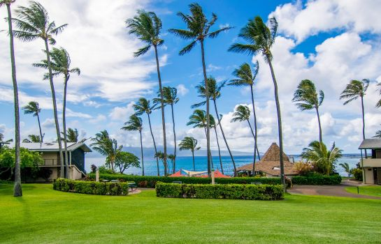 Buitenaanzicht Napili Shores Maui by Outrigge