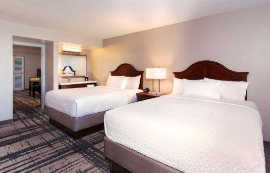 Zimmer Embassy Suites by Hilton Orlando-Int*l Drive-Convention Ctr