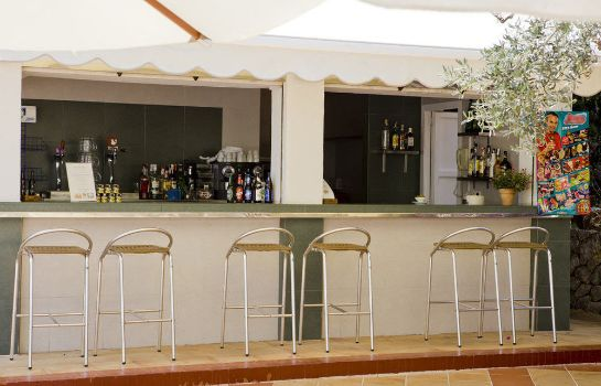 Bar del hotel SENTIDO Porto Soller - Adults Only