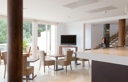 Hall SENTIDO Porto Soller - Adults Only