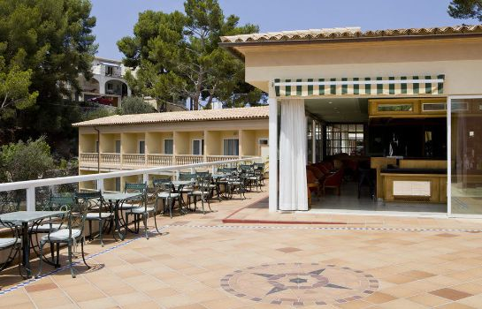 Restaurante SENTIDO Porto Soller - Adults Only