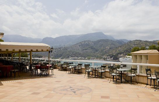 Terraza SENTIDO Porto Soller - Adults Only