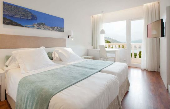 Camera standard SENTIDO Porto Soller - Adults Only