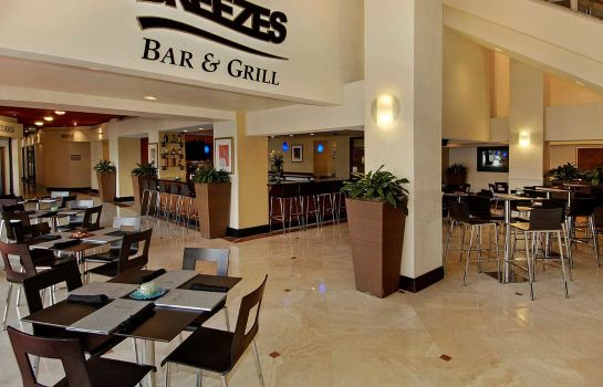 Restaurant Bahia Mar  a DTREE by Hilton