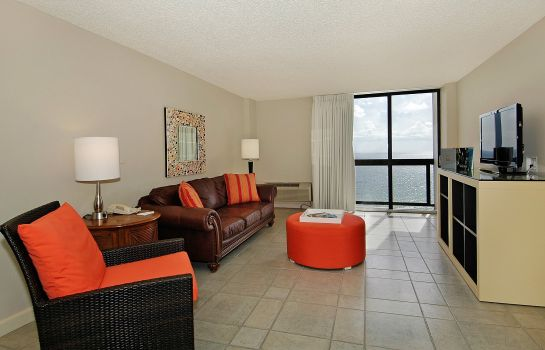 Suite Bahia Mar  a DTREE by Hilton