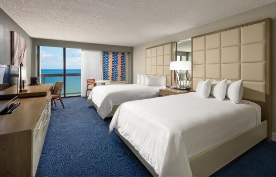 Chambre Bahia Mar  a DTREE by Hilton