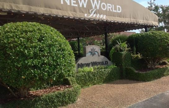 Entorno Downtown Pensacola New World Inn