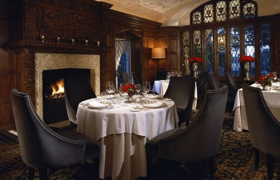 Restaurant ROSEWOOD MANSION ON TURTLE CREEK