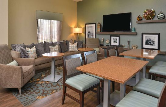 Restaurante Hampton Inn closest to Universal Orlando