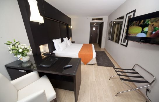 Chambre double (standard) Kalyon Hotel Istanbul