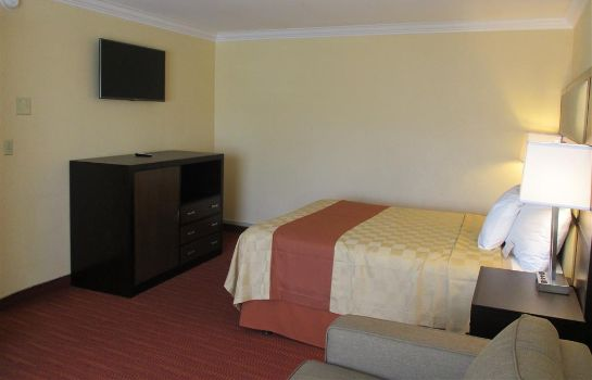 Suite SureStay Hotel by Best Western San Jose Airport