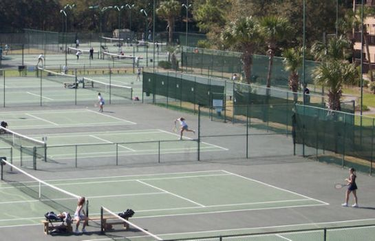 Info HILTON HEAD ISLAND BEACH AND TENNIS RESO