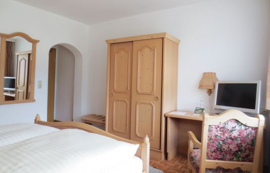 Double room (standard) Harzperle Pension