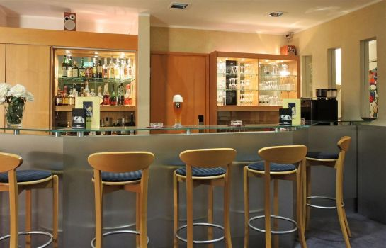 Hotel-Bar Best Western Im Forum