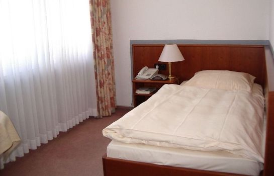 Kamers Akzent Hotel City-Hotel
