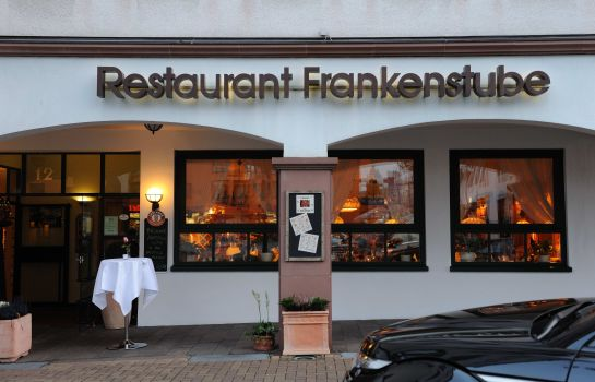 Restaurant Arkaden
