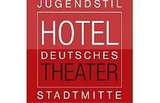 Zertifikat/Logo Deutsches Theater Stadtmitte