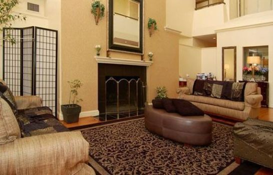 Hol hotelowy Clarion Collection Brandywine Suites