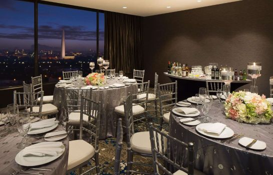 Tagungsraum DoubleTree by Hilton Washington DC - Crystal City