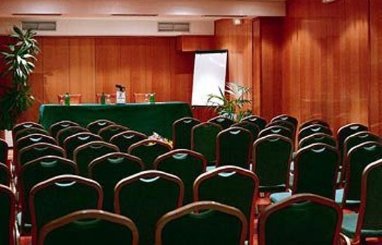 Meeting room Hotel Balcón de Europa