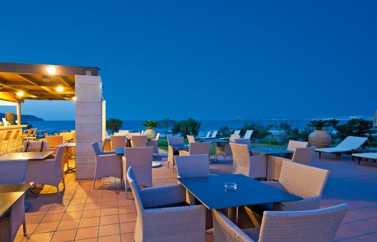Hotel bar Santa Marina Plaza Adults Only