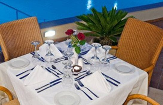 Ristorante Santa Marina Plaza Adults Only