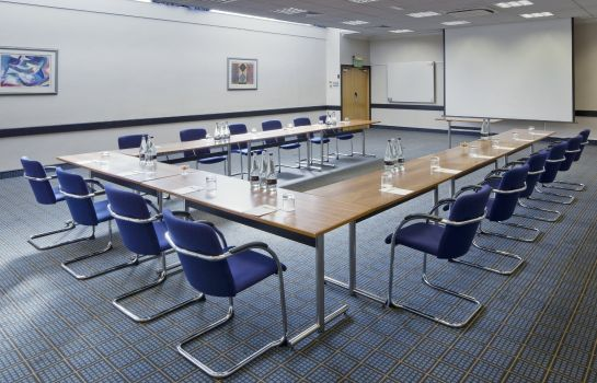 Conference room Holiday Inn MAIDENHEAD/WINDSOR
