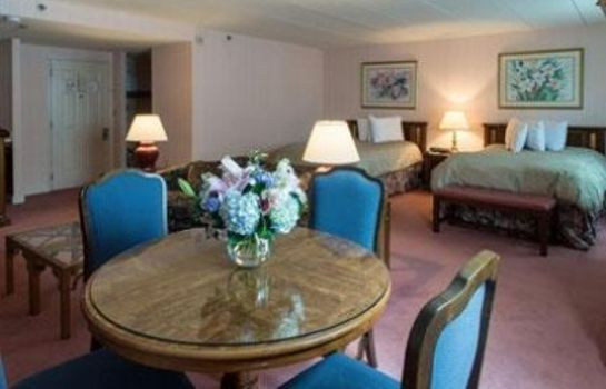Zimmer WESTFORD REGENCY INN AND CONFERENCE