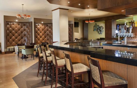 Hotel-Bar DoubleTree by Hilton Omaha Downtown