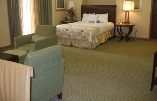 Suite DoubleTree by Hilton Omaha Downtown