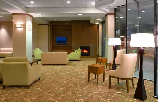 Info DoubleTree by Hilton Omaha Downtown