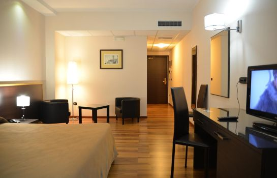 Suite junior Forum Palace & SPA