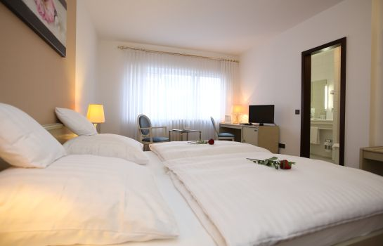 Double room (superior) Am Peterstor