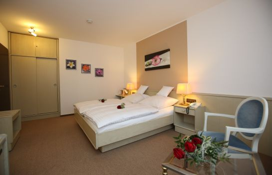 Chambre double (confort) Am Peterstor