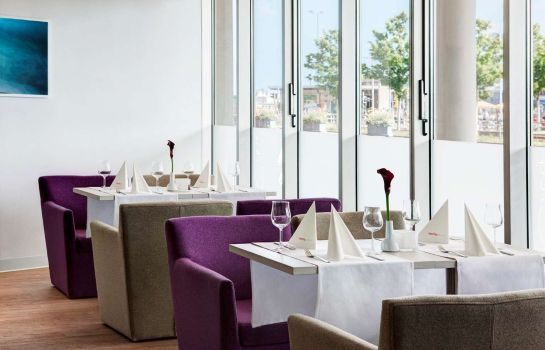 Restaurante IntercityHotel