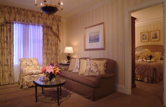 Suite Hotel Monteleone Preferred LVX
