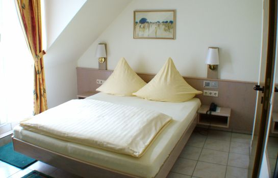 Chambre individuelle (confort) Ringhotel Posthof Saarlouis