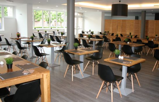 Breakfast room Corsendonk Viane