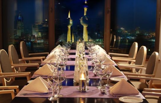 Restaurant Safir International Hotel Kuwait