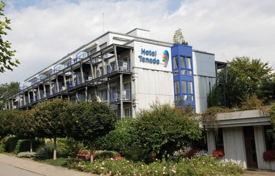 Exterior view Wellness Hotel Tenedo Thermalquellen Resort Bad Zurzach