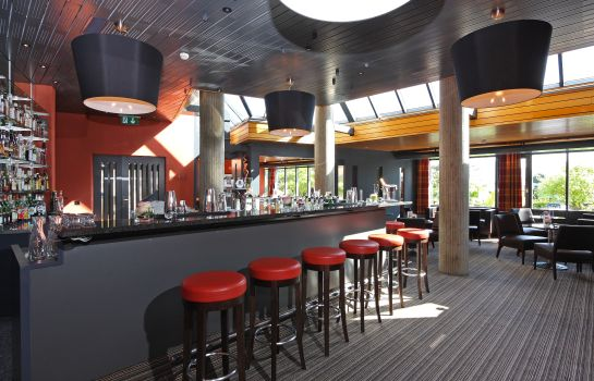 Hotel bar Wellness Hotel Tenedo Thermalquellen Resort Bad Zurzach