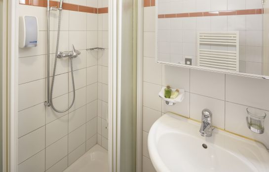Bathroom Wellness Hotel Tenedo Thermalquellen Resort Bad Zurzach